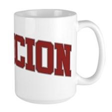 ASUNCION Design Mug