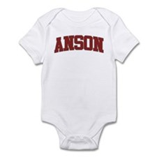 ANSON Design Infant Bodysuit