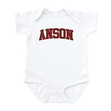 ANSON Design Infant Bodysuit