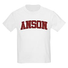 ANSON Design T-Shirt