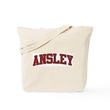 ANSLEY Design Tote Bag
