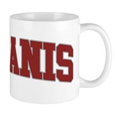 ALANIS Design Mug