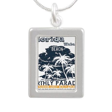 Florida - Wabasso Beach Necklaces
