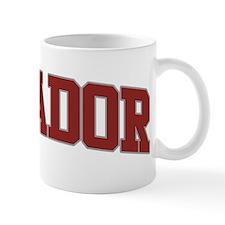 AMADOR Design Mug