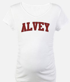 ALVEY Design Shirt