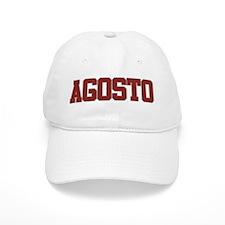 AGOSTO Design Baseball Cap
