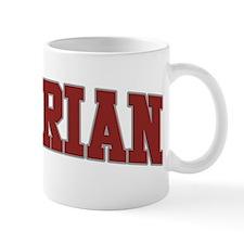 ADRIAN Design Mug