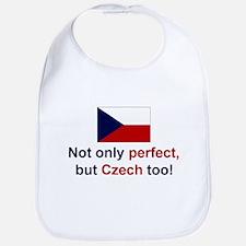 Perfect Czech Bib