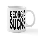 Georgia Sucks Mug