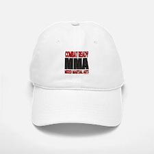 COMBAT READY MMA Baseball Baseball Cap