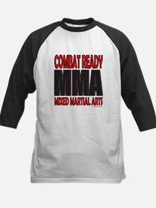 COMBAT READY MMA Tee