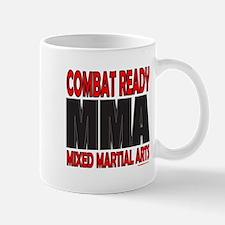 COMBAT READY MMA Mug