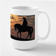 Sunset Rider - Mug