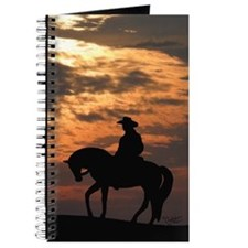Sunset Rider - Journal