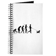 Westie Evolution Journal