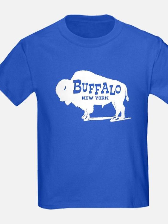 Vintage buffalo ny t shirts shirts tees custom for Custom t shirts buffalo ny