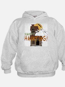 Happy Haunting Hoodie