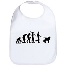 St Bernard Evolution Bib