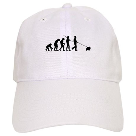 Pom Evolution Cap