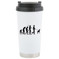 Lab Evolution Travel Mug