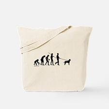 Lab Evolution Tote Bag