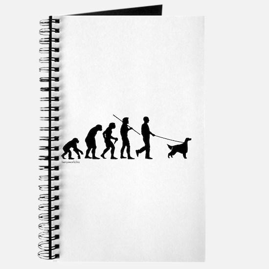 Irish Setter Evolution Journal