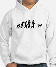 Greyhound Evolution Hoodie