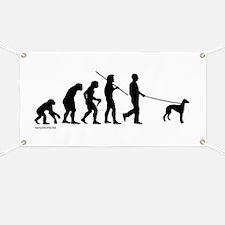 Greyhound Evolution Banner
