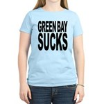 Green Bay Sucks Women's Light T-Shirt