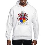 Cantelli Family Crest Hooded Sweatshirt