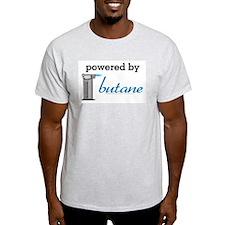 Powered By Butane T-Shirt