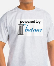 Powered By Butane T-Shirt