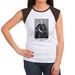 Kit Carson Women's Cap Sleeve T-Shirt