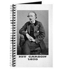 Kit Carson Journal