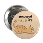 Powered By Cats Button