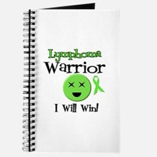 Lymphoma Warrior Journal