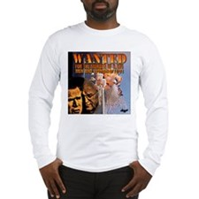 Bush Cheney 9/11 Long Sleeve T-Shirt