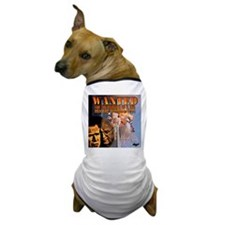 Bush Cheney 9/11 Dog T-Shirt