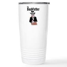 The DaubFather Travel Mug