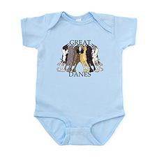 6C Lean GDs Infant Bodysuit