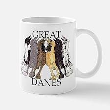 6C Lean GDs Mug