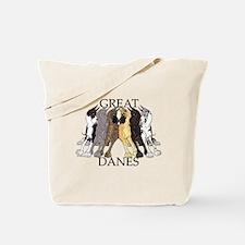 6C Lean GDs Tote Bag