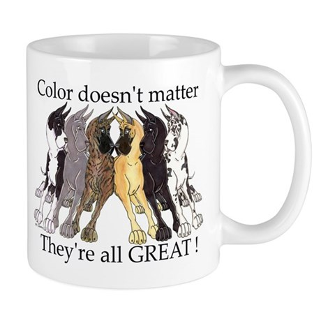 6C Color Mug