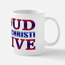 Corpus Christi Native Mug