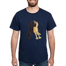 CF CBlk Lean T-Shirt