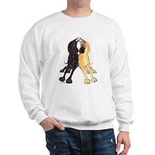 CF CBlk Lean Sweatshirt