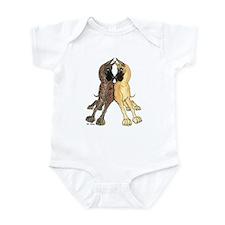 CCFBrdl Lean Infant Bodysuit