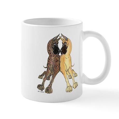 CCFBrdl Lean Mug