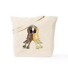 CCFBrdl Lean Tote Bag