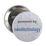 Powered By Nanotechnology Button
